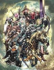 ロッソインデックス、MMORPG『パンドラサーガ』が台湾で正式サービス開始