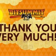 JIGA、オンラインイベント「BitSummit Gaiden」でDiscord会場来場者数3000人、公式放送合計視聴数15万再生を記録