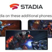 Google、ゲームストリーミングサービス『Stadia』対応端末を追加 Samsung、ASUS、Razerの一部端末が対象に