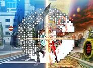 カヤック、「こえ部」で、人気アニメ「C」の声優オーディションを開催