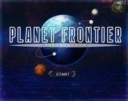 NHN Japan、「ハンゲーム」でブラウザSFアクションRPG『プラネットフロンティア』のCβT実施