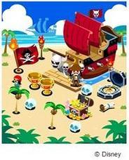 ディズニー、「Mobage」で配信中の『ディズニーマイランド』の利用者数が100万人突破-1分間に14人のペースで登録