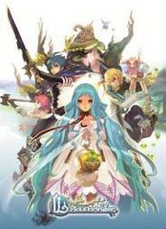 ガーラジャパン、本日より『IL:Soulbringer』のオープンβテスト開始