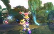 ガーラ、本日よりオンラインゲーム「IL:Soulbringe」の商業化サービス開始
