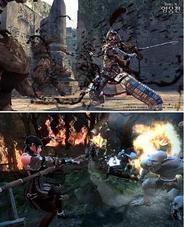 ネクソン、年内にもアクションオンラインゲーム『マビノギ英雄伝』の国内サービス開始