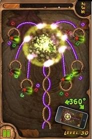 GMOゲームセンター、「Gゲー」でパズルゲーム『Burn the Rope』の提供開始