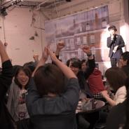 【イベント】大仕掛けが施された「謎特異点Ⅰ ベーカー街からの脱出」に挑戦…Fate/Grand Order×リアル脱出ゲームが魅せる新境地とは!