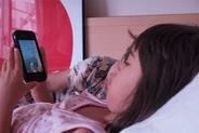 エキサイト、読み聞かせiPhoneアプリ「パパ、読んで!おやすみ前のおとえほん」の提供開始