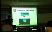 HatchUp、7月22日にGameSalad関連セミナーを開催