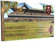 ケイブ、「Facebook」で競馬シミュレーションゲーム「Derby Classics」の提供開始