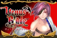 エディア、「GREE」で武器娘RPG『ヴィーナス†ブレイド』の提供開始