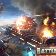 Four Thirty Three、新作オンライン対戦型ゲーム『バトル・ブーム』を配信開始! Facebookとの連動機能も搭載