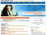 リサーチパネルエイジア、中国最大規模のオンラインパネルの提供が可能に