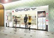 バンダイ、秋葉原に「GUNDAM Cafe 東京駅インフォメーションストア」を期間限定でオープン