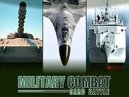 葵プロモーション、「mixiゲーム」で戦争カードゲーム「ミリタリーコンバット」の提供開始
