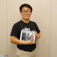 """Super Evil Megacorpユン・テウォン氏インタビュー 『Vainglory』は課金の有無で勝敗が決まらないゲーマー向けタイトル 持続可能な""""真のeスポーツ""""を目指す"""