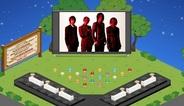 サイバーエージェント、「アメーバピグ」内でGLAYの最新ミュージックビデオを公開