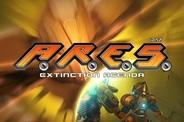 アクティブゲーミングメディア、「PLAYISM」でタイ産アクションゲーム『A.R.E.S.』を提供