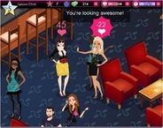 NHN Japan、ソーシャルゲーム大手CrowdStarのソーシャルゲームを「ハンゲーム」で提供