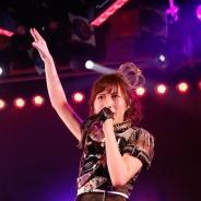 【イベント】『AKB48ステージファイター』特別劇場公演を「AKB48劇場」で開催 大島涼花さん、島崎遥香さんら16名が全11曲を熱唱