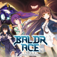 エディア、迫力の3Dバトルが特徴のサイバーパンクRPG『BALDR ACE』をリリース…卑影ムラサキ氏がメインシナリオを書き下ろし