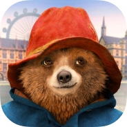 ゲームロフト、映画「パディントン」の公式ゲームアプリ『パディントン・ラン』の配信を開始
