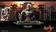 レンレンゲームジャパン、三国志題材のシミュレーションゲーム『乱世キング』の先行プレイヤーの募集開始