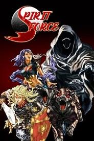 ドリコム、iPhone向けソーシャルゲーム『Spirit Force』をリリース…世界展開第1弾!