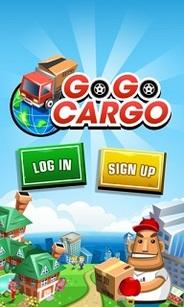 カヤック、北米で世界初の荷物運送ソーシャルゲーム『GO GO CARGO』の提供開始
