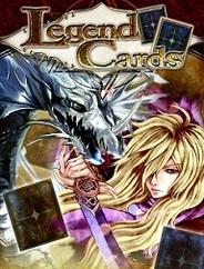 gloops、スマホ版「Facebook」で『Legend Cards』の提供開始…英語圏向けサービス提供開始