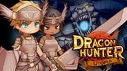 ソーシャルゲームファクトリーの『ドラゴンハンターUTOPIA』が「mixi公認ゲーム」に認定