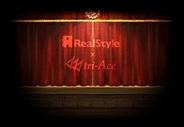 リアルスタイル、トライエースと共同開発タイトルのティザーサイトを開設