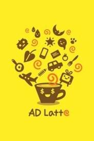 ハロ、クイズに答えてポイントがもらえるiPhoneアプリ「AD Latte」の広告販売を開始
