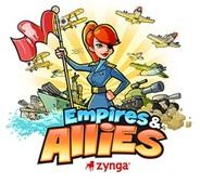 Zynga、Facebookゲーム『Empires & Allies』の日本語版の提供開始