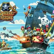 【米App Storeランキング(9/20)】グリー『Modern War』が13位に上昇 RovioとMidokiの新作『Plunder Pirates』が無料3位に