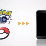 ポケモン、睡眠のエンターテインメント化をサポートする「Pokémon GO Plus +」発表! 眠っている時間をも楽しい豊かな時間に