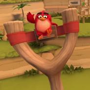 ROVIOとResolution Games、『Angry Birds VR: Isle of Pigs』を販売開始 お馴染みのキャラクターを目の前で発射しよう!!