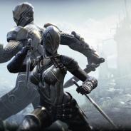 Epic Games、『Infinity Blade』の販売を終了 今後基準を満たすサポートが困難となるため