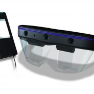 サン電子のARスマートグラス利用着々 医療教育での実証実験を発表