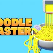 カヤック、ハイパーカジュアルゲーム『Noodle Master』が全世界累計で500万DLを突破!