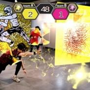 新感覚テクノスポーツ『HADO』の頂点を決める「HADO WORLD CUP 2016」開催決定 賞金は総額100万円