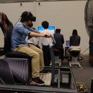 【TVS】「VR界のシルク・ドゥ・ソレイユを目指す」…移動式のVR遊園地を構想するハシラス社の取り組み