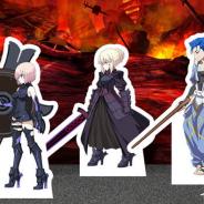 ディライトワークス、「AnimeJapan」ブースで『FGO』のバトルステージを再現したフォトスポット 来場者やグッズ購入者に限定ノベルティ配布