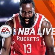 エレクトロニック・アーツ、『NBA LIVE Mobile バスケットボール』で新機能「選手育成」を追加する「Season2アップデート」