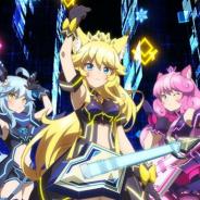 「SHOW BY ROCK!!ましゅまいれっしゅ!!」に新バンド「REIJINGSIGNAL」参戦…ララリン、スモモネ、ういういによる実力派ガールズバンド!