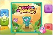 WeMade、Androidアプリ『CandyPang』が韓国国内で1000万DL突破…史上最短、リリース後20日で達成