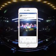 Facebook、全方位写真を簡単にシェアし閲覧できる「360写真」の提供開始…Samsung Gear VRで楽しむことも可能