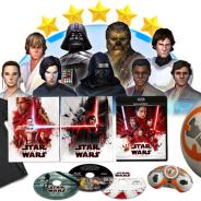 EA、『スター・ウォーズ/銀河の英雄』が『モンスト』と初コラボ! コラボを記念してスター・ウォーズグッズが当たるキャンペーンも実施