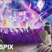イグニスの子会社パルス、スマホ対応リアルタイムライブ配信アプリ『スマホ版 INSPIX(仮)』 を来年リリース Vtuberの日替わりライブなどを実施