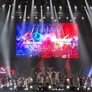 ミクシィ、最大42か国・地域が参加したeスポーツ国際大会に「モンスト」初参加!